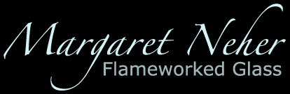 Margaret Neher, Flameworked Glass